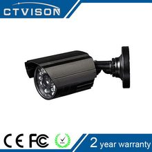 China factory price quality tvi cctv star light camera