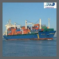 Cheap sea freight shipping from China to Indianapolis