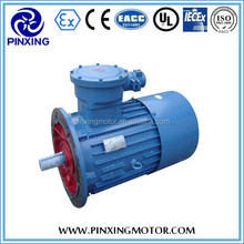 YBS DSB 20 hp electric motor