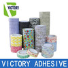 Single Sided Adhesive washy tape and water Adhesive washy paper tape