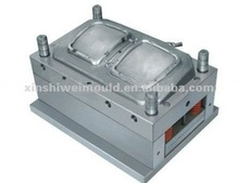 injection molds for plastics