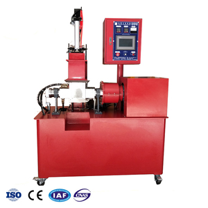Custom Lab Banbury Rubber PVC Mixer Machine