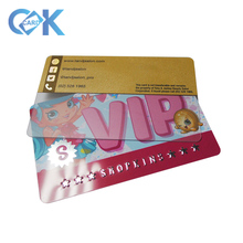 Transparent PVC <strong>card</strong> cheap supplier