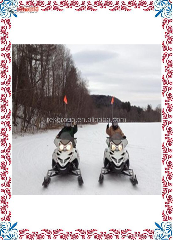 Shock resistant China ski-doo electric snowmobile for sale(Direct factory) for sale for sale with CE approved