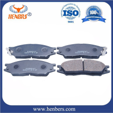 41060-6N091 Genuine Brake pads for Nissans teana tiida brake disc kit
