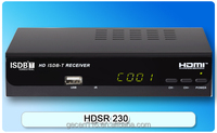 2014 HDMI isdb-t for Brazil Set-top-box/Satellite receiver/STB/Model HDTR 230