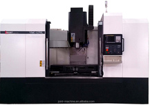 3 Axis Vertical CNC Machining Center VMC1270L With Taiwan High Quality