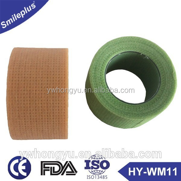 manufacturer hypoallergenic surgical silicone adhesive tape/ scar sheet silicone gel sheet