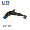 54501-9B000 Left rear arm coomplete for Nissan Altima factory direct auto parts