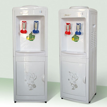 standing water dispenser/commercial water dispenser/water cooler hot and cold function