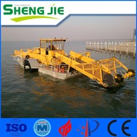 hot sale garbage salvage ship/vessel/boat for sale