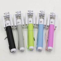one-piece folding wire clip new most stable leg for monopod