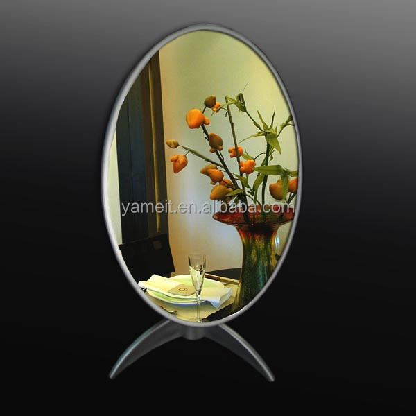 alibaba china home decor small mirror pieces 2016 new products