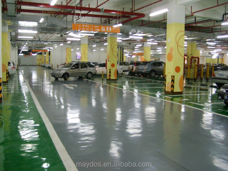 Maydos brands Self leveling Concrete epoxy resin flooring