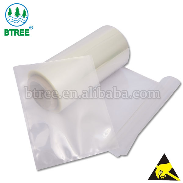 Btree Nylon Laminating Film For Nylon Bag