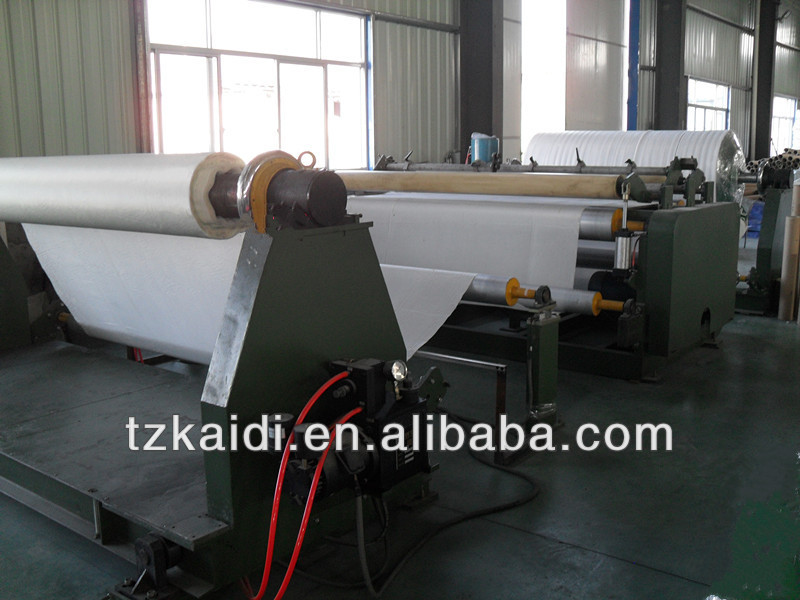 2014 KAIDI New Developed PVC Conveyor Belt For Food and Light Industry Conveying