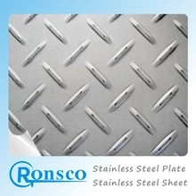 Tisco Baosteel Jindal Steel 304 Round Hole Perforated Stainless Steel Sheet