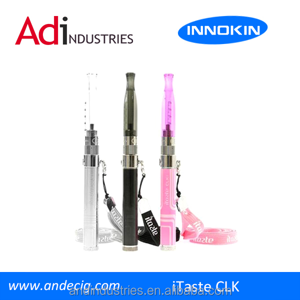Innokin iTaste CLK! Looking for business opportunity wholesale