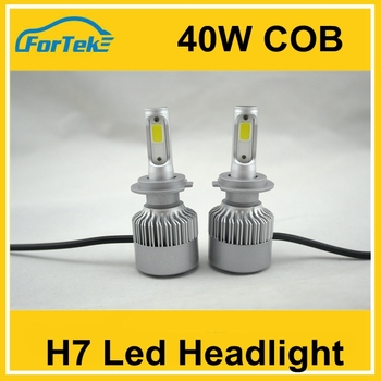 40W high lumen replacement headlight bulbs supply best headlight bulbs