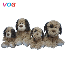 OEM design plastic eyes of stuffed toy best made custom toys plush dog animals