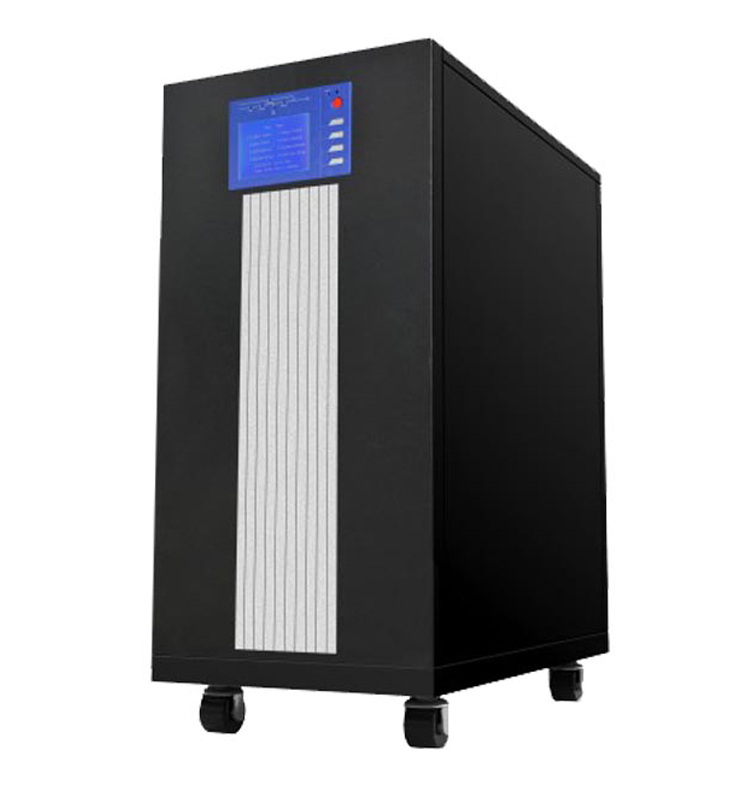 IWELL 3/1 Phase 6-40KVA New Technology for types Medical Supplies Low Frequency Online UPS