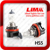 For motorcycle bulb xenon hs5 12v 35/30W