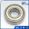 special 6205 ZZ bearing cover stainless steel bearing 25*52*15