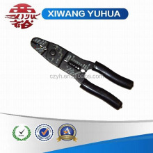 Multifunctional crimping tool