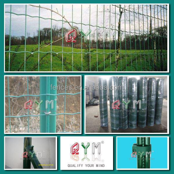 Cheap Welded Euro Mesh Fence, Field Fence