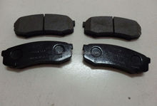 automotive brake pad for Toyota for Lexus OEM 04466-60140