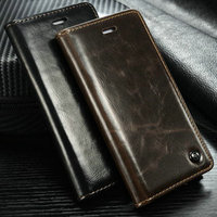 Luxury mobile phone cases, 4.7 inch For Iphone 6 Case, for Apple iPhone 6 Case Leather Wallet