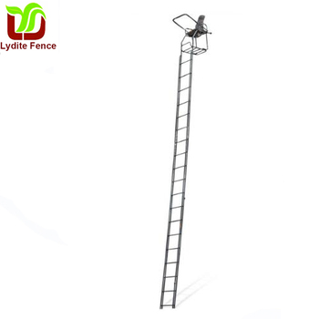Wuxi Lydite Ladder Tree Stand For Hunting Hunting Tree Stand