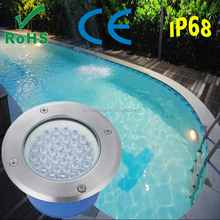 New design low power led pool lights for swimming pool