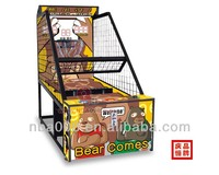 2014 Amusement Arcade Basketball Game Machine For Kids