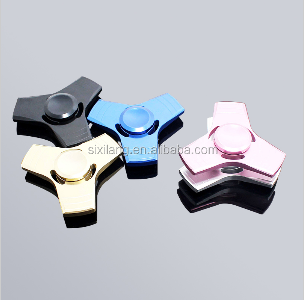 hand spinner bearing caps