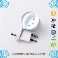 china supplier new arrivals top selling plug switch France to Switzerland Type E to Type J portable phone charger