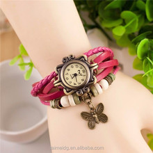 Made in china Leather Watches Women Paypal