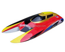 2.4G RC Gas Boat 26cc engine RTR 3ch FM transmitter Gas Jet boat GL078C for promotion in low price