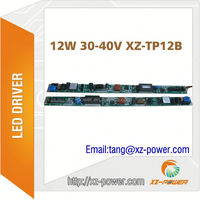 shenzhen led drivers led driving light CE & UL certificates ac dc converter transformer