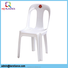 Stacking Easy Storage Cheap White Plastic Event Rental Chairs