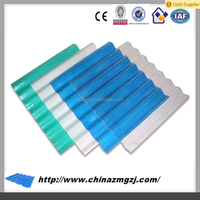galvanized steel sheet/corrugated roofing sheet corrugated roofing sheets/pvc roofing tile