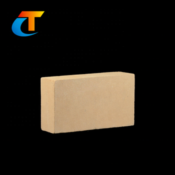 China best prices standard size of fire brick
