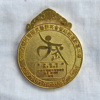 New Design Custom Medallion Marathon Running