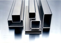 Steel and Rectangular Pipes and Channels