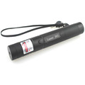 TopLaser 303 200mW 650nm Red Focusing LED Laser Pointer + 1x18650 +1x Charger + Gift Box