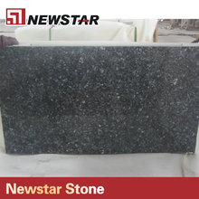 Newstar blue emerald pearl granite granite, royal blue granite, blue granite 2cm slab