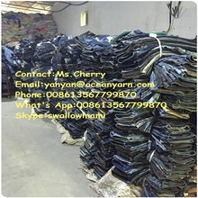 export wholesale used jeans to africa