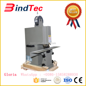BD-LK103-06 Single head and Flat / Saddle Wire book stapler stitcher