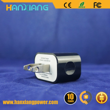 High Quality US Plug Solar Mobile Phone Charger 5V 1A china mobile phone With Single Port