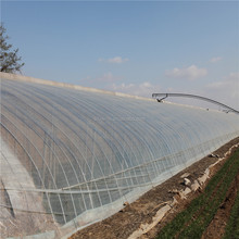 Greenhouse Anti-drop LDPE Film Rolls Agricultural Plastic